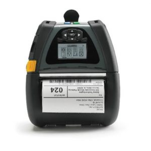 Zebra® QLn420 Mobile Printer