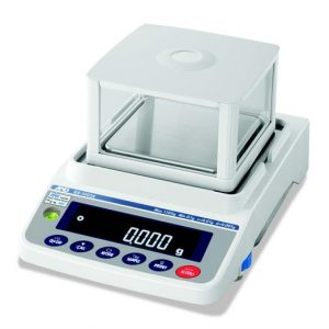 A&D Weighing Apollo GX Series