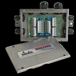 JB4SS TuffSeal™ Signal Trim Junction Box