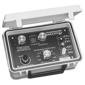 Transducer Simulator 4