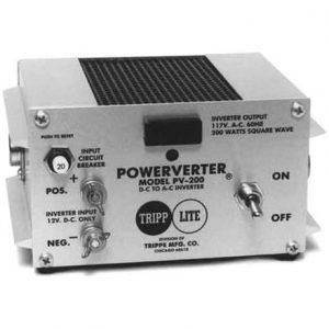 Tripp-Lite PV Series Power Convertor