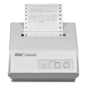 Star® DP8340 Dot Matrix Printer
