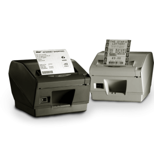 Star® TSP-847 Receipt Thermal Printer