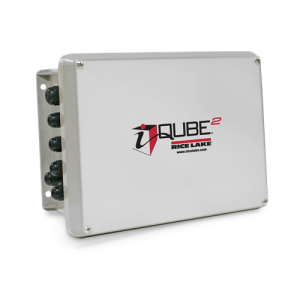 iQUBE²® Digital Diagnostic Junction Box