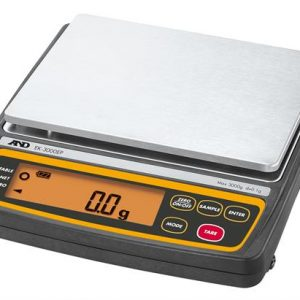 A&D Weighing EK-EP Intrinsically Safe Compact Balances