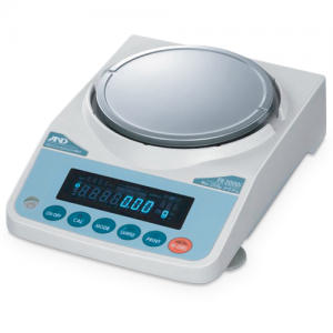 A&D Weighing FX-i Series Precision Balance