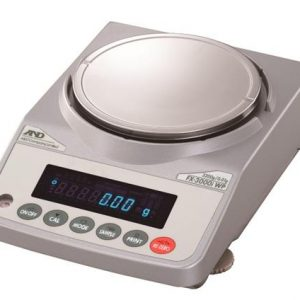 A&D Weighing FXi-WP Series Precision Balance