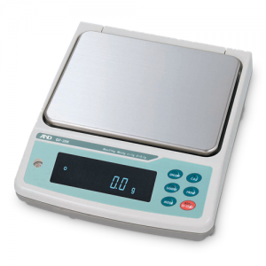 A&D Weighing GF-K Series Precision Balance