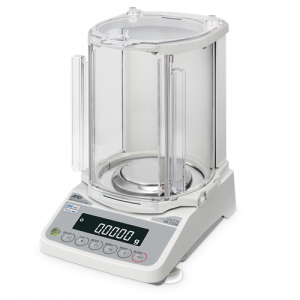 A&D Weighing HR-A and HR-AZ Series Analytical Balance