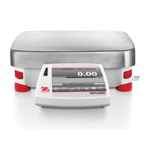 Ohaus Explorer® High Capacity Series