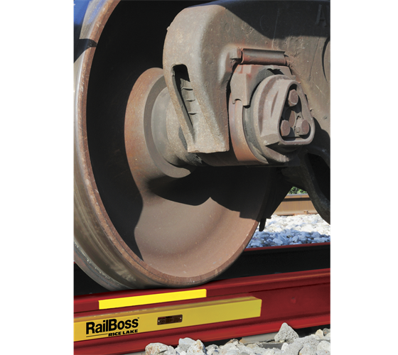 RICE LAKE RailBoss®