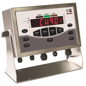 RICE LAKE CW-90X WEIGHT INDICATOR