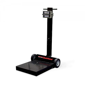 RICE LAKE DeckHand™ Rough-n-Ready Portable Floor Scale System