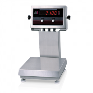 RICE LAKE IQ Plus® 2100 Digital Bench Scale