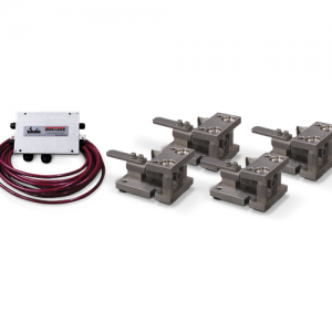 RICE LAKE SURVIVOR® RL1700 HE Weigh Modules