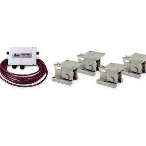SURVIVOR® RL1855 HE-HS Weigh Modules