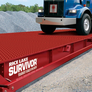 SURVIVOR® ATV Truck Scale