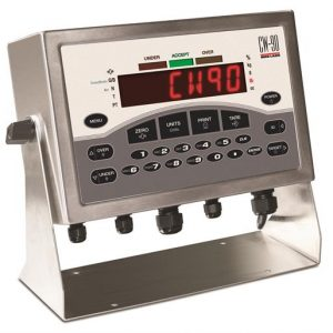 RICE LAKE CW-90 Weight Indicator
