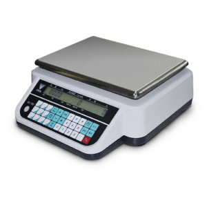 RICE LAKE DIGI® DC-782 Series Portable Counting Scale