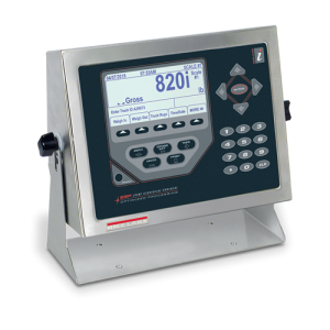 RICE LAKE 820i® Programmable Weight Indicator and Controller