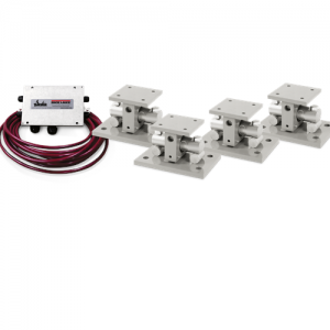 EZ Mount 1 Mild Steel Weigh Module