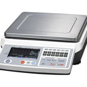 A&D® FC-i/Si Series Counting Scale