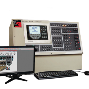 RICE LAKE CB-3 Concrete Batch Controller