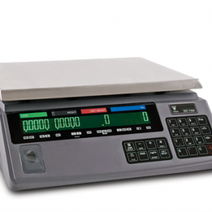 RICE LAKE DIGI® DC-788 Series Counting Scale