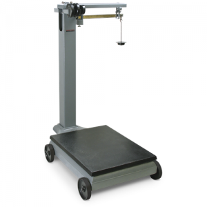 RICE LAKE RL1200 Mechanical Portable Beam Scale