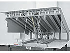 HM Mechanical Dock Leveler
