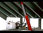 LHP Hydraulic Dock Leveler