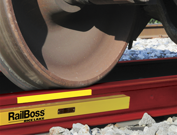 Rail Boss Rice Lake Featured Product