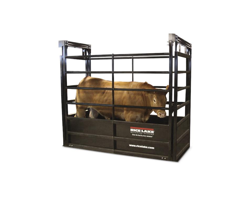 Livestock scale